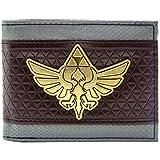 Nintendo Zelda Triforce Mehrfarbig Portemonnaie Geldbörse