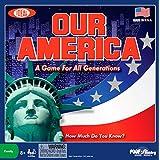 Idéal Nos America Jeu de société