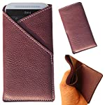 Star Diamond Pouch Cover is the latest way to protect and add style to your smart phone.Premium Quality of PU Leather with great craftmanship. It is the combination of beautiful design, elegant appearance and powerful protection all combined on one r...
