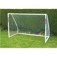 Samba 3 x 2m Match Football Goal Freestanding
