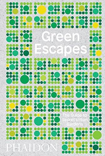 Green Escapes por Tobu Musgrave