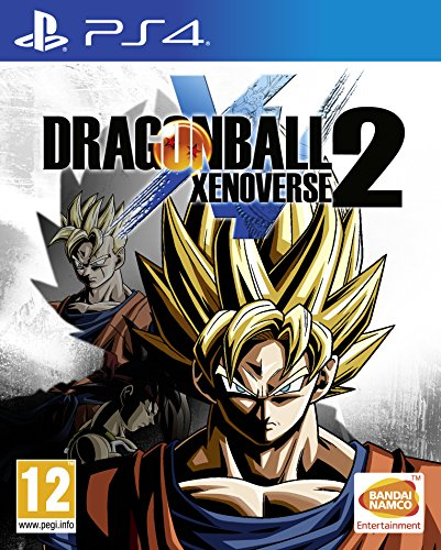 Dragonball Xenoverse 2 (PS4) Best Price and Cheapest