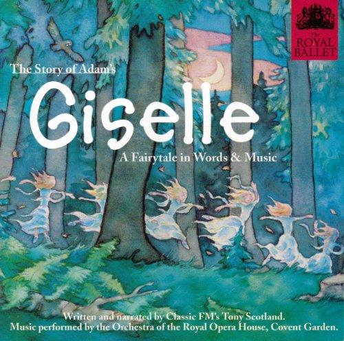 Preisvergleich Produktbild Adams;Giselle
