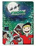 Hannover 96 Kalender Adventskalender Weihnachtskalender 2012