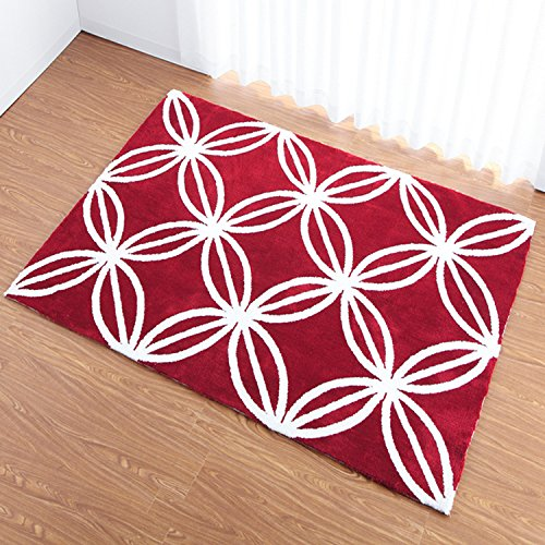 hdwn-round-red-and-black-sitting-room-the-bedroom-carpet-floor-mats-130190-red-13001900