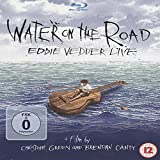 Locandina Water On The Road - Eddie Vedder Live (Blu-ray)