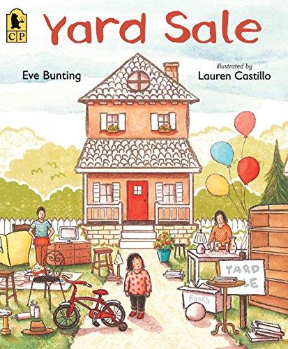 Yard Sale (Lauren Castillo)