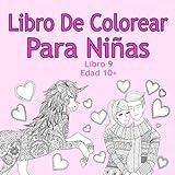 Best Disney Libros Para Niños 8-10s - Libro De Colorear Para Niñas Libro 9 Edad Review