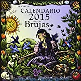 Calendario de las brujas 2015 / Witches Calendar 2015