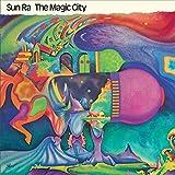 The Magic City (Deluxe Gatefold)