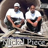 Nickel Piece by Cebo
