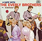 The Everly Brothers: A Date With.../the Fabulous Style... (Audio CD)