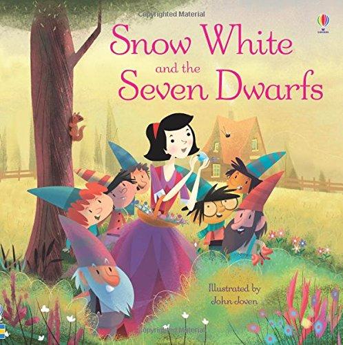 Snow White and the seven dwarfs (Picture Books)