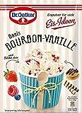 Dr. Oetker Eispulver Bourbon-Vanille