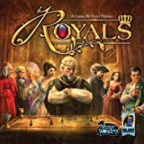 Arcane Wonders Royals Board Game, Multi Color