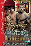 Progressing with Storm [Granite County 5] (Siren Publishing Menage Everlasting ManLove)