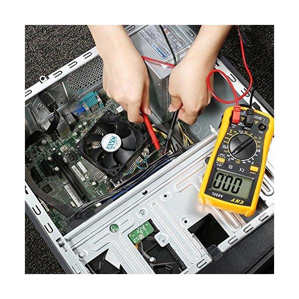 ZEEPIN Soldador eléctrico Kit profesional de estaño-16 en 1 Soldadura