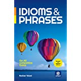 IDIOMS and PHRASES Anglo