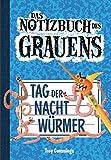 Notizbuch des Grauens 2 - Kinderbücher ab 8 Jahre für Jungen