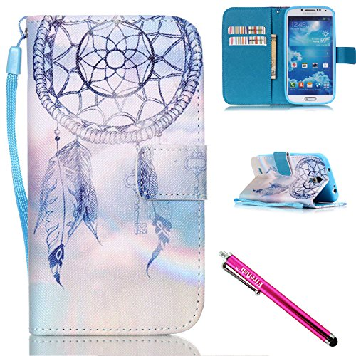 coque-galaxy-s4-firefish-slots-pour-carte-kickstand-flip-folio-wallet-case-cuir-synthetique-shell-sc