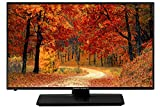 Tristan Auron 61 cm (24 Zoll) Fernseher TV (Triple Tuner, Full HD, LED-Backlight) LED24FullHD