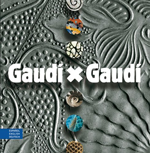 Gaudí x Gaudí (Sèrie 4)
