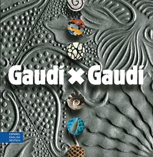 Gaudi x Gaudi (Serie 4) epub