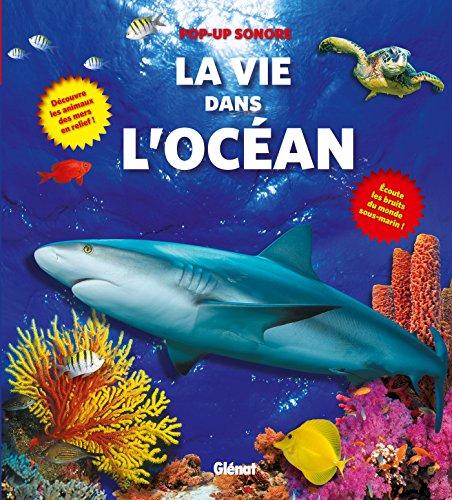 La vie dans l'ocean: pop-up sonore