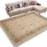 BAGEHUA Maßgeschneiderte türkischen Teppich Wohnzimmer Couchtisch Sofa Bett Bett Decke, 160cmx230cm, Th-215