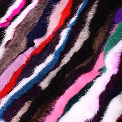 URSFUR, Poschette giorno donna Multicolore