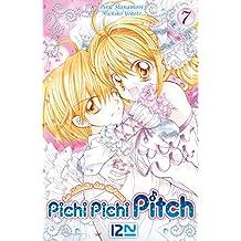Pichi Pichi Pitch - tome 07