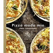 Pizza modo mío (SABORES, Band 108307)