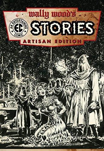 Wally Wood's EC Comics Artisan Edition