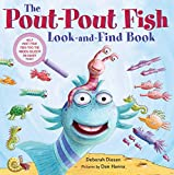 Pout-Pout Fish Look-and-Find Book, The (Pout-Pout Fish Novelty)