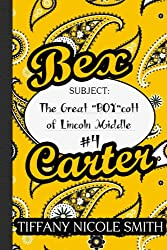 Bex Carter 4: The Great