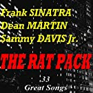 The Rat Pack (35 Great Songs)