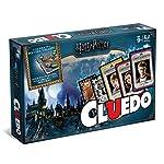 Winning-Moves-02400-Gioco-da-Tavolo-Cluedo-Harry-Potter-Edizione-da-Collezione-Italian-version