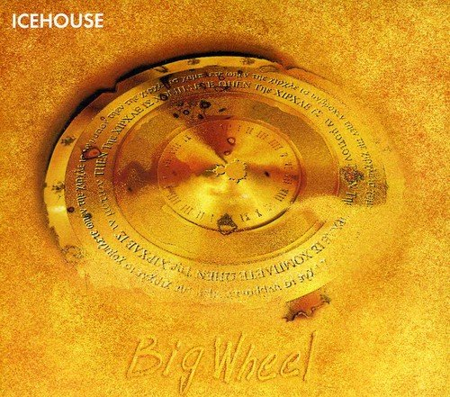 Icehouse: Big Wheel (Audio CD)