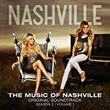 The Music Of Nashville: Original Soundtrack Season 2, Volume 1