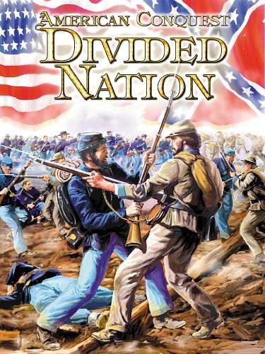 American Conquest: Divided Nations (PC) by CDV Software Entertainment