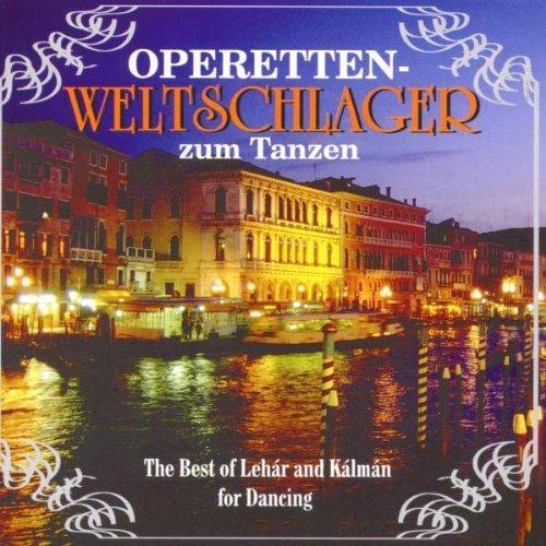 Operetten-Weltschlager zum Tanzen