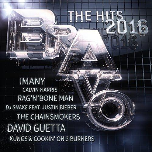 Bravo The Hits 2016 [Explicit] -