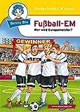 Benny Blu 02-0680 Benny Blu Fußball-EM-Wer wird Europameister?