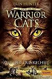 Warrior Cats - Die Macht der drei. Zeit der Dunkelheit: Staffel III, Band 4