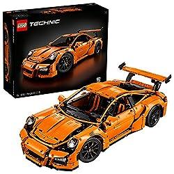 LEGO Porsche 911 GT3 RS building set