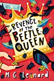 Revenge of the Beetle Queen (Battle of the Beetles)