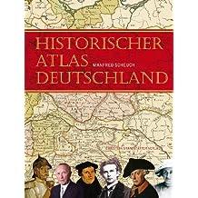 Historischer Atlas Deutschland