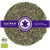 """N° 1100: Thé aux herbes bio""""Menthe Nana"""" - feuilles de thé issu de l'agriculture biologique - 250 g - GAIWAN GERMANY - menthe de épi marocaine de Egypte"""
