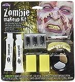 Unbekannt Zombie Make-up Kit