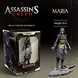 #3: Ubisoft Assassin's Creed Movie Maria Figurine Statue